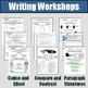 Literary Elements Analysis Activities & Writing Bundle (use with any novel)