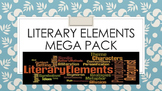 Literary Elements Mega Pack