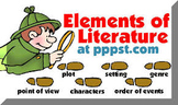 Literary Elements Review