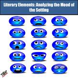 Literary Elements Mood Tone Figurative Language Connotation