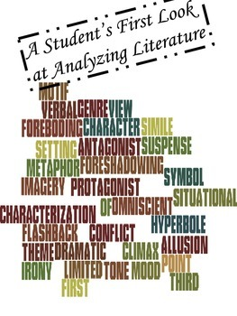 Literary Elements and Device Analysis
