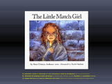 """Literary Elements in """"The Little Match Girl"""""""