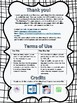 Literary Essay Graphic Organizer aligned with Lucy Calkins