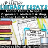 Literary Essay (Writing about Reading)