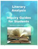 Literature Study Handouts