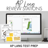 Literary Explorer's Stations