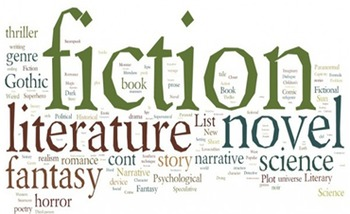 Literary Fiction 6 Week Unit - 16 Lessons, PPT, Resources,