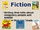Literary Genre PowerPoint