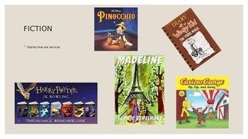 Literary Genres