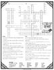 Literary Genres Crossword