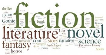 Literary Genres Handout