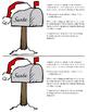 Literary Letter to Santa