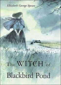 Literary Luminary Sample: The Witch of Blackbird Pond