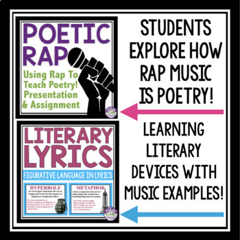 POETRY MUSIC RESOURCES
