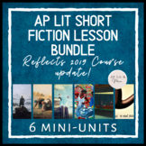 Literary Movement Short Fiction Bundle