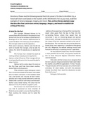 Literary Nonfiction Analysis Essay Practice_The Devil in t