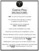 Literary Society 1st-3rd Multi-Classroom Biannual Literacy Program Challenge #1