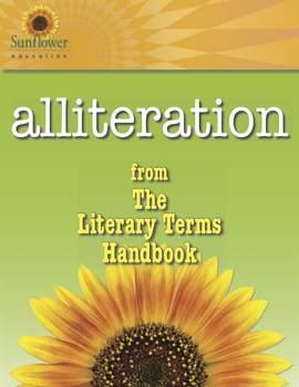 Literary Terms: Alliteration—A Figure of Speech
