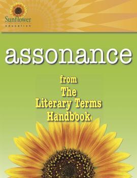 Literary Terms: Assonance—A Figure of Speech
