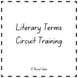 Literary Terms Circuit Training