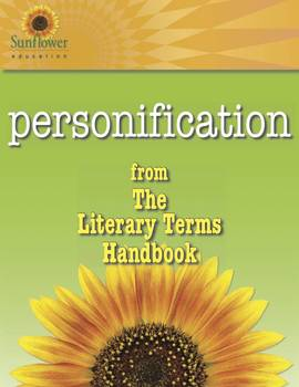 Literary Terms: Personification—A Figure of Speech