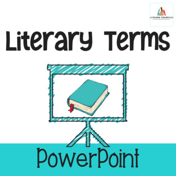 Literary Terms PowerPoint