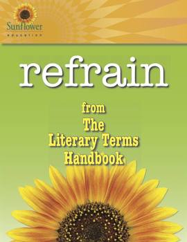 Literary Terms: Refrain