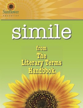 Literary Terms: Simile—A Figure of Speech