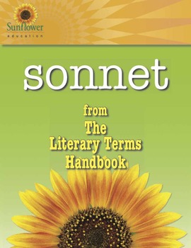 Literary Terms: Sonnet