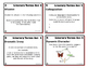 Literary Terms Task Cards {Set 2 of 4}