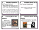 Literary Terms Task Cards {Set 4 of 4}