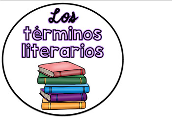 Literary Terms in Spanish