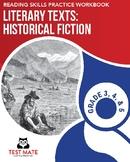 Literary Texts, Historical Fiction (Reading Skills Practice Workbook)