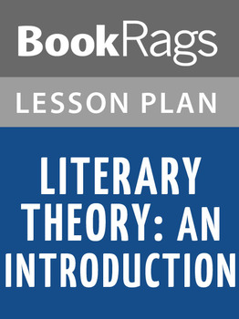 Literary Theory: An Introduction Lesson Plans