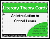 Literary Theory - Critical Perspectives
