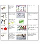 Literary terms with visual supports and examples; Figurative Language Practice