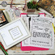 Creative Activities for Any Text, Printable & Digital, Distance Learning