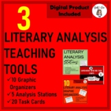 Literature Analysis Bundle