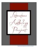 Literature Anthology Project