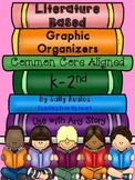 Close Reading Response Graphic Organizers Use with Any Boo
