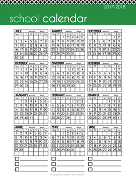 Literature Based Homeschool Planner {secular} 5-day