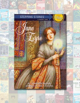Literature Book Quiz/Test – Jane Eyre