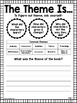 Literature & Book Study Templates for ALL Grades and ANY Book