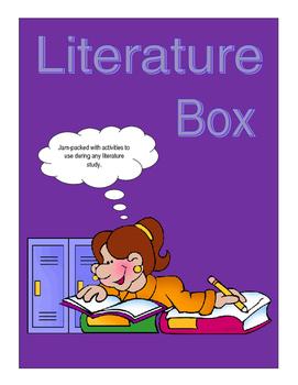Literature Box