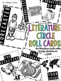 Literature Cicle Job Cards