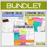 Literature Circle Bundle