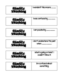 Clarify Thinking Question Stems