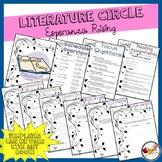 Literature Circle: Esperanza Rising