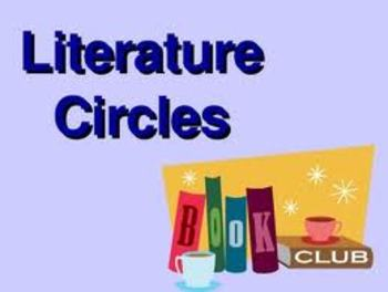 Literature Circle Evaluation Sheet