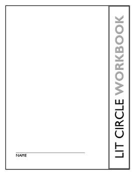 Literature Circle Flip Book